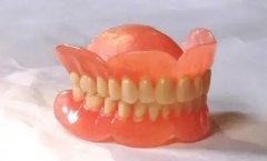 佩戴活動性義齒為什麼會噁心