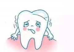 牙外傷折斷如何處理?