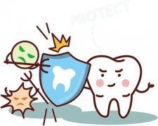 齲齒發生的原因有哪些?