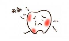 除齲齒外還有哪些原因可以引起牙痛?
