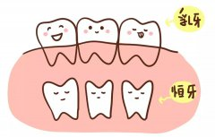 乳牙拔除的適應症有哪些?