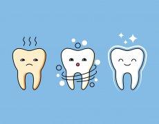 牙齒變色是怎麼回事?如何治療?